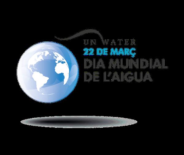 22 de març  - Dia mundial de l'aigua