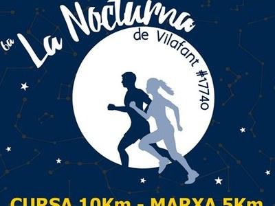 6a edició de La Nocturna de Vilafant
