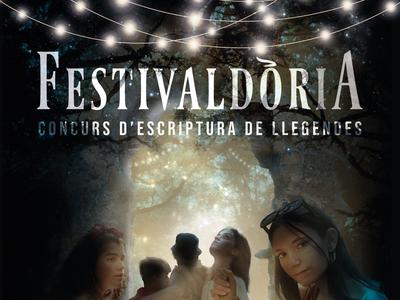 Concurs d'escriptura de llegendes en el marc del Festivaldòria