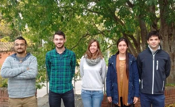 L'Ajuntament de Vilafant contracta 5 joves en pràctiques: 2 agents cívics, un auxiliar d'arxiu, un auxiliar de comunicació i un auxiliar de promoció econòmica.