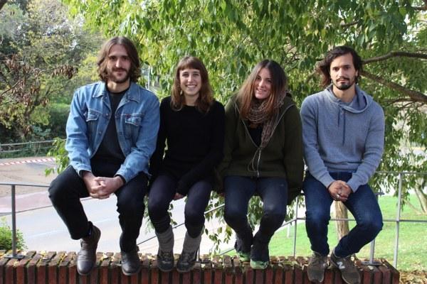 L'Ajuntament de Vilafant contracta quatre joves en pràctiques per ocupar els llocs d'auxiliar de tècnic d'arxiu (1 plaça), d'obres i urbanisme (1 plaça) i d'agent cívic (2 places)