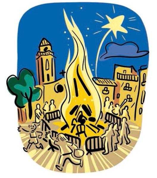 Revetlla de Sant Joan (i Sant Pere)